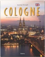 Journey through COLOGNE - Reise durch KÖLN | Manfred Böckling |