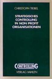 Strategisches Controlling in Non Profit Organisationen