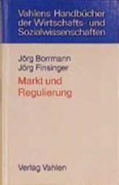 Markt und Regulierung