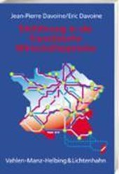 Einführung in die französische Wirtschaftssprache