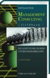 Management Consulting Fieldbook | auteur onbekend |