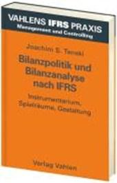 Bilanzpolitik und Bilanzanalyse nach IFRS