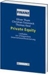 Private Equity | Oliver Thum |