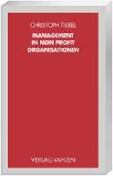 Management in Non Profit Organisationen | Christoph Tiebel |