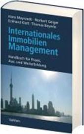 Internationales Immobilienmanagement
