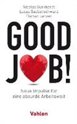 Good Job! | Nicolas Burkhardt |