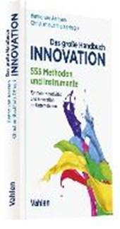 Das große Handbuch der Innovation
