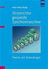 Stromrichtergespeiste Synchronmaschine