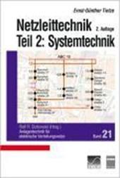 Netzleittechnik Teil 2: Systemtechnik