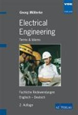 Electrical Engineering. Terms and Idioms | Georg Möllerke |
