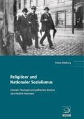 Protestantismus und Nationaler Sozialismus