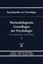 Methodologische Grundlagen der Psychologie