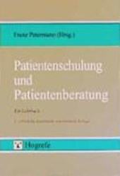 Patientenschulung und Patientenberatung