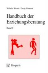 Handbuch der Erziehungsberatung
