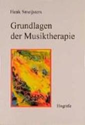 Grundlagen der Musiktherapie