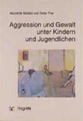 Aggression und Gewalt unter Kindern und Jugendlichen