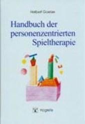 Handbuch der personenzentrierten Spieltherapie