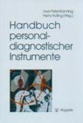 Handbuch personaldiagnostischer Instrumente