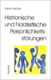 Histrionische und Narzisstische Persönlichkeitsstörungen