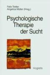 Psychologische Therapie der Sucht