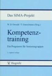 Kompetenztraining. Das SIMA-Projekt