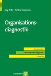 Organisationsdiagnostik