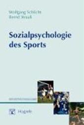 Sozialpsychologie des Sports