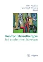 Konfrontationstherapie bei psychischen Störungen