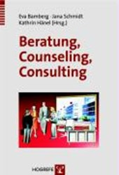 Beratung - Counseling - Consulting