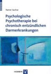Psychologische Psychotherapie bei chronisch entzündlichen Darmerkrankungen