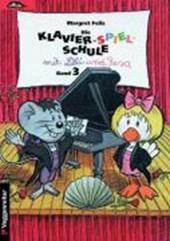 Die Klavier-Spiel-Schule 3 mit Lilli und Resa