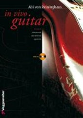 In Vivo Guitar. Mit CD