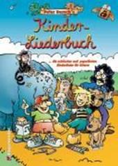 Peter Bursch's Kinder-Liederbuch