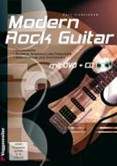 Modern Rock-Guitar. Mit CD und DVD-Video