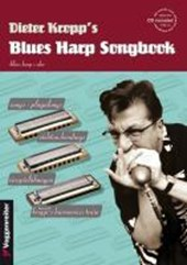 Blues Harp Songbook