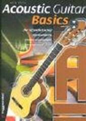 Acoustic Guitar Basics | Georg Wolf |