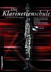 Die Klarinettenschule