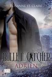 Bullet Catcher 04. Adrian