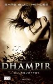Dhampir 04. Blutsverrat
