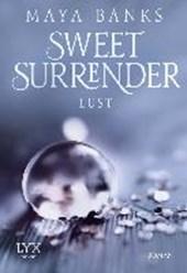 Dark Surrender 02 - Lust