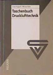 Taschenbuch Drucklufttechnik