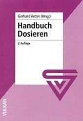 Handbuch Dosieren