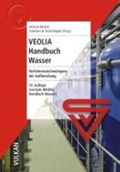 VEOLIA Handbuch Wasser