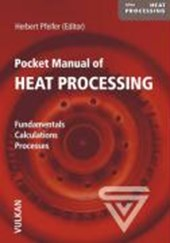 Pocket Manual of Heat Processing |  |