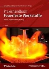 Praxishandbuch Feuerfeste Werkstoffe