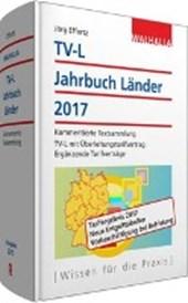 TV-L Jahrbuch Länder