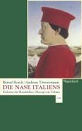 Die Nase Italiens
