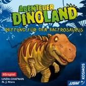 Abenteuer Dinoland 02: Rettung für den Bactrosaurus