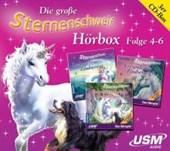 Sternenschweif Hörbox Folge 4-6