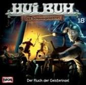 Hui Buh Neue Welt 18 - Der Fluch der Geisterinsel